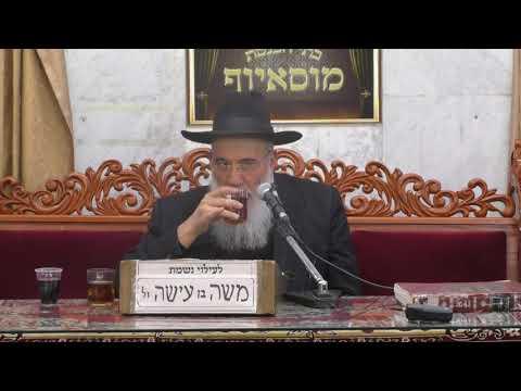 הרב יעקב שכנזי חנוכה האור שבבית+הרב יוסף שטרית חינוך הילדים