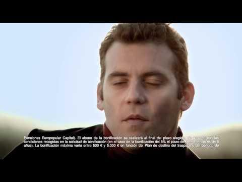 Campaña de Pensiones Banco Popular 2012 con Carballo - 30s