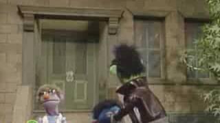 Sesame Street: Street Garden Cooperation