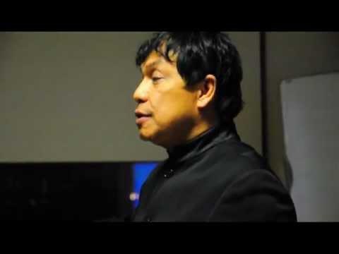 Header of Anton Juan