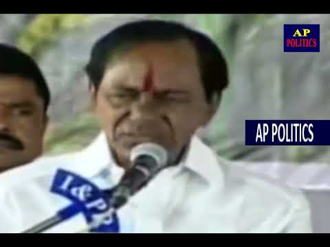 CM KCR powerful Satires on Congress AP Politics