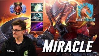 Miracle Axe [HARD GAME..] Dota 2 Pro Gameplay