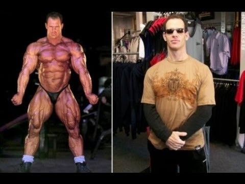Steroid Users Before And After Steroids Before After