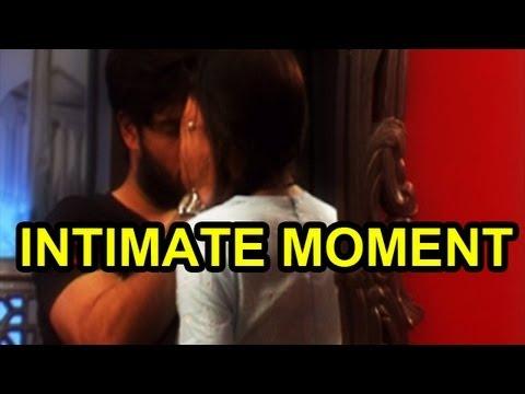 Rk & Madhubala Aka Drasthi Dhami Hot Intimate Moment : Madhubala - Ek Ishq Ek Junoon video