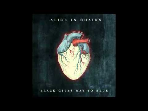 Alice In Chains - Blue