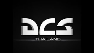 DCS Thailand // Fighter Training