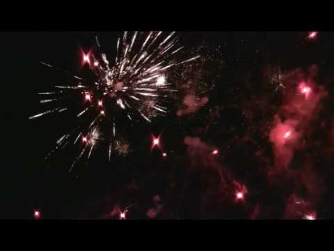 The Escapist (Extended) - Coldplay [HD] Fireworks Music Videos