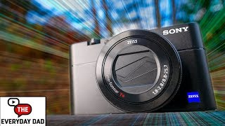 YOU Should buy a SONY RX100V, And Here's Why!