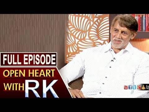 Tollywood Producer & Actor Ashok Kumar | Open Heart with RK | Full Episode | ABN Telugu