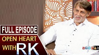 Tollywood Producer and Actor Ashok Kumar | Open Heart with RK | Full Episode