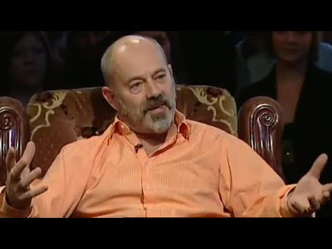Keith Allen Interview and Lap - Top Gear - Series 10 - BBC