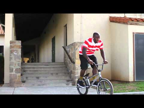 "Nigel Sylvester - New Era X Animal Bikes ""MMS 87"" Commercial"