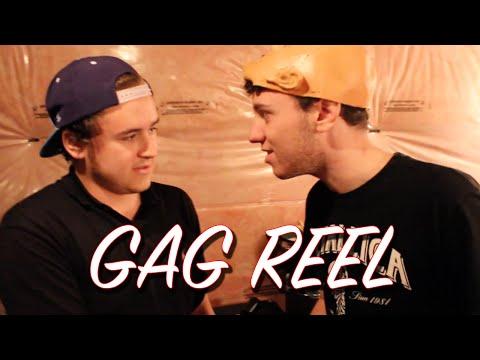 GAG REEL (2014-2016)