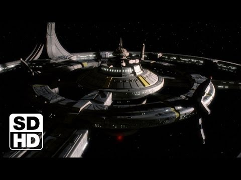 TNG Remastered: Deep Space Nine in HD (from Birthright)