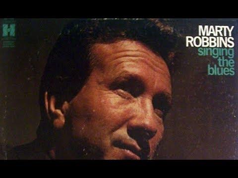 Marty Robbins - Blue Sand