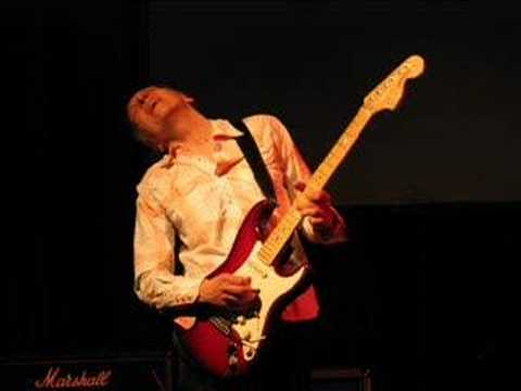 Robin Trower Long Misty Days Video
