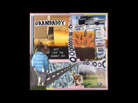 Grandaddy - Jeez Louise