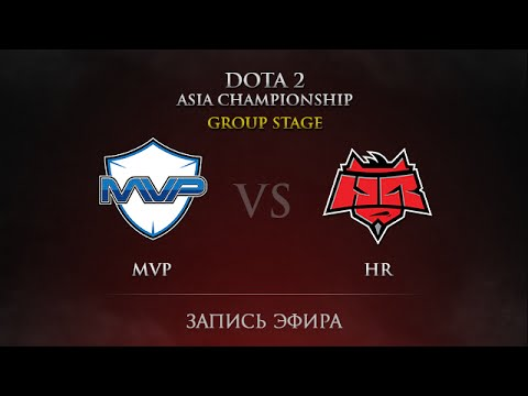 MVP.Phoenix -vs- HellRaisers, DAC 2015, Group Stage, Day 4, Round 28