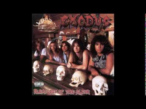 Exodus - Choose Your Weapon