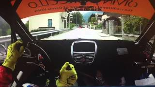 Camera Car Serini - Miglini Zornasco 51 Rally Valli Ossolane