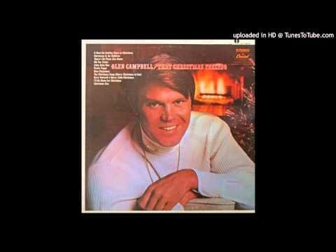 Glen Campbell - Little Altar Boy