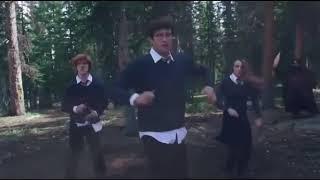 Harry Potter--Bruxinha Rabuda❤