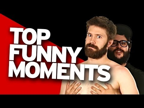 Funniest Moments of 2013