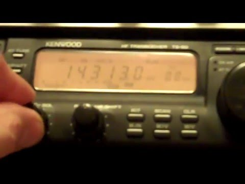 14.313 - What NOT to do on amateur radio. (Part 1)
