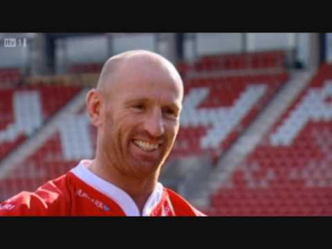 Former Wales rugby union captain Gareth Thomas uses hidden-camera footage to ...