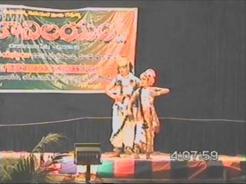 Rathi Manmadhulu video