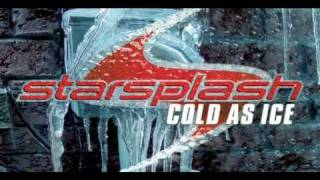 Клип Starsplash - Cold As Ice