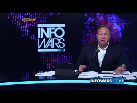 Американский журналист Алекс Джонс о ядерной войне между Россией и НАТО. Русский перевод