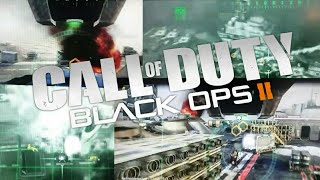 Call of Duty Black Ops 2 Dragonfire Drone and Lodestar Kills
