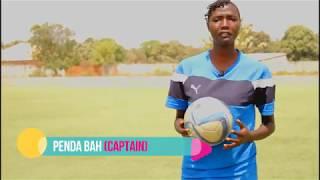 GAMBIA VS MALI