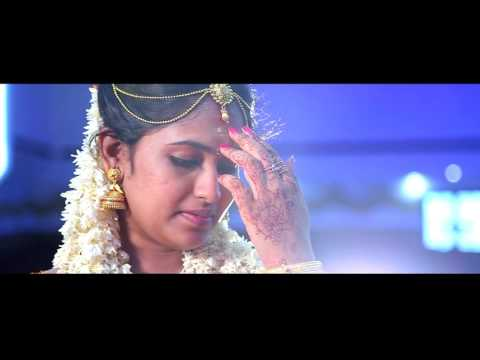 Prijin + Anagha wedding highlights #1