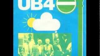 UB40 - So Here I Am