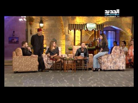 غنيلي ت غنيلك : حلقة لورا خليل و ابراهيم السعيد 13 -12- 2014 كاملة
