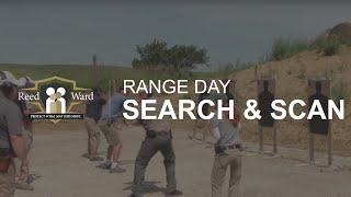 Draw Stroke & Presentation Search & Scan - Range Day II | CCW Guardian