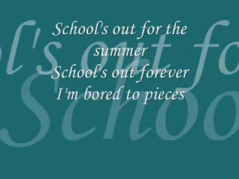 A-teens - School