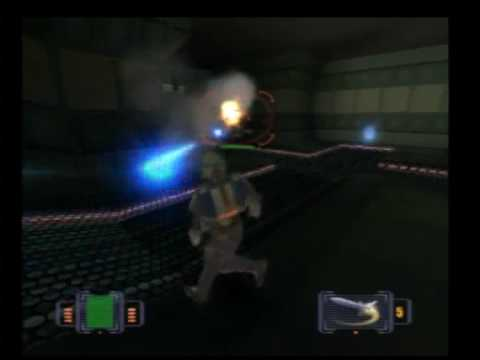 Star Wars Bounty Hunter Chapter 3 Level 1 Part 2