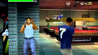 Bad Boys 2 [PC  game] - mission 1