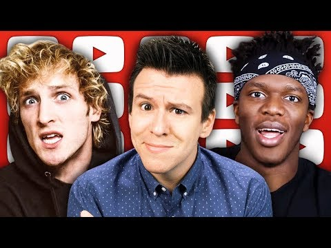 Trump Child Separation Confusion, Outrage, Lies & Debate Explained, & Logan Paul & KSI Make History
