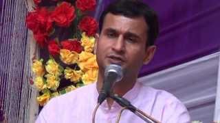 Mujhko Tera Sahara Sadha Chyiae (Nagli Bhajan) ~ Gopal Parnami (Hindi) (720p HD)