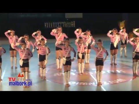 EDT Malbork 2012: Do 11 Lat Inne Formy Tańca - Formacje Ogłoszenie Wyników
