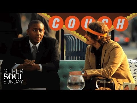SoulPancake: The Conversation Couch - Super Soul Sunday - Oprah Winfrey Network