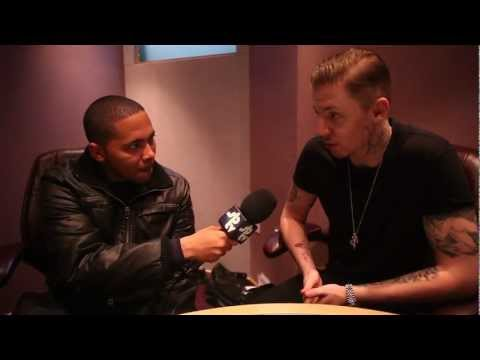 SBTV: Professor Green Interview | UK Hip-Hop, Rap