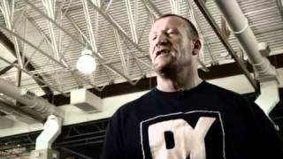 Dorian Yates - Bodybuilding Tips 4 of 5