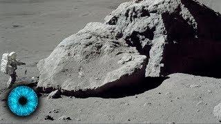Helium 3-Abbau auf dem Mond - China als Erster - Clixoom Science & Fiction