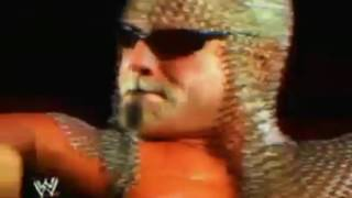 Scott Steiner 5th Titantron (2003 Update Heel Entrance Video)