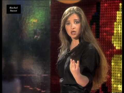 Rachel Sweet - And Then He Kissed Me, Be My Baby (Ronettes,Crystals) (1981) HD